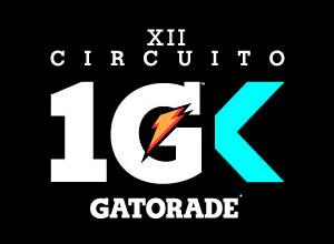 1era Carrera 10K XII Circuito Gatorade...