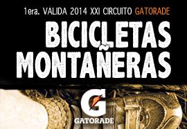 1era Válida XXI Circuito Gatorade de ...