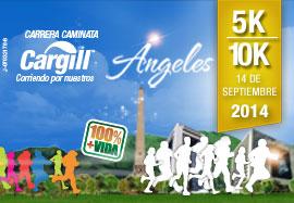 6ta Carrera Cargill