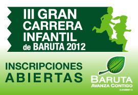 Carrera Baruta 2012