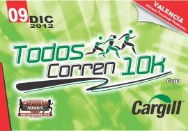 Valencia Cargil 2012