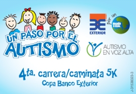 4ta. Carrera Autismo en Voz Alta 2012