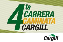 Carrera Cargil 2012