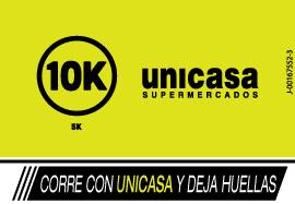 4ta Carrera 10K Unicasa