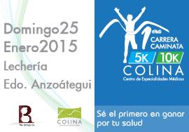 10K Clinica Colinas