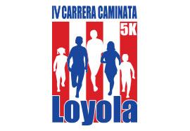 IV Carrera 5k Loyola