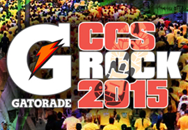 Gatorade Caracas Rock 2015