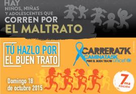 Carrera 7K UNICEF