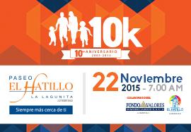 10K Paseo el Hatillo