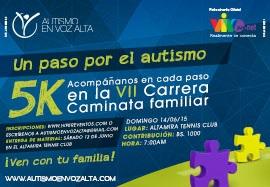 5K por el Autismo