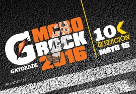 Gatorade Maracaibo Rock 10K 2016