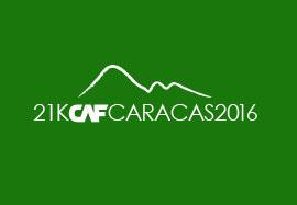 Media Maratón CAF 2016
