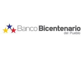 Banco Bicentenario 2016