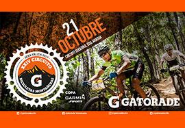 3era Valida MTB Gatorade - Copa Garmin...