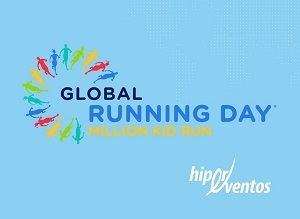 Global Running Day Hipereventos
