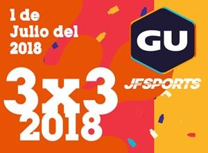 GU 3x3