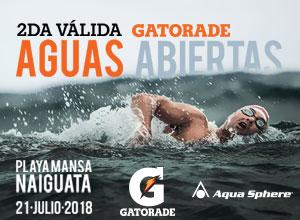 2da Válida Circuito Gatorade Aguas Ab...