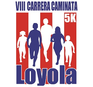 VIII CARRERA CAMINATA 5K LOYOLA