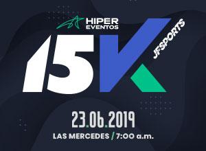 15K Hipereventos - JFSports