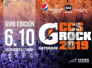 XVIII Gatorade Caracas Rock 10K