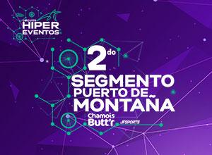 1er Circuito Hipereventos Ciclismo - 2...