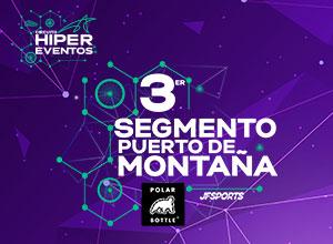 1er Circuito Hipereventos Ciclismo 3er...