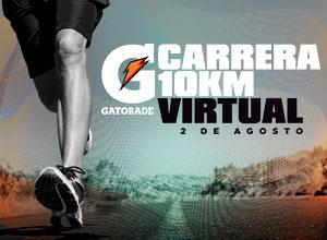 10K GATORADE V-RACE